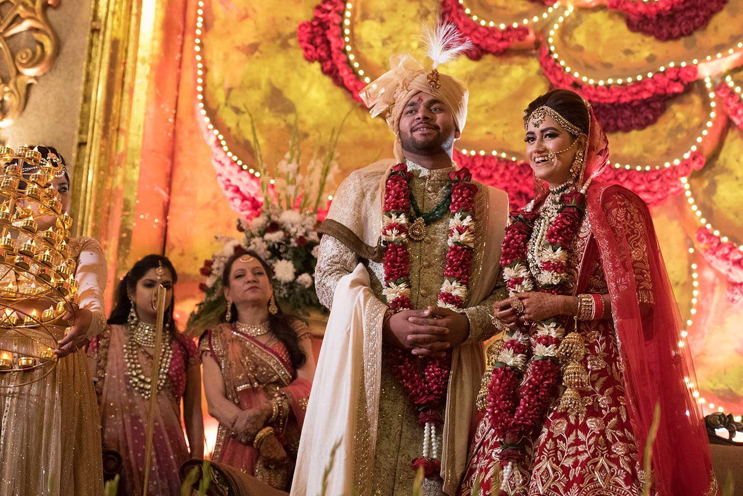 photographe mariage inde